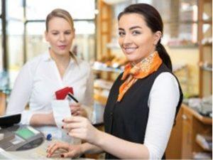 Công ty CP TM&DV Nhật Lâm tuyển gấp 1 Nữ Nhân viên bán hàng