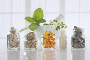 Uống vitamin lúc nào là tốt nhất?